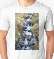 scotish highlands Unisex T-Shirt
