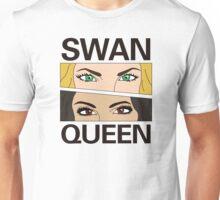 SwanQueen Comic Unisex T-Shirt