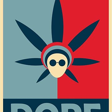 Dope by askal13