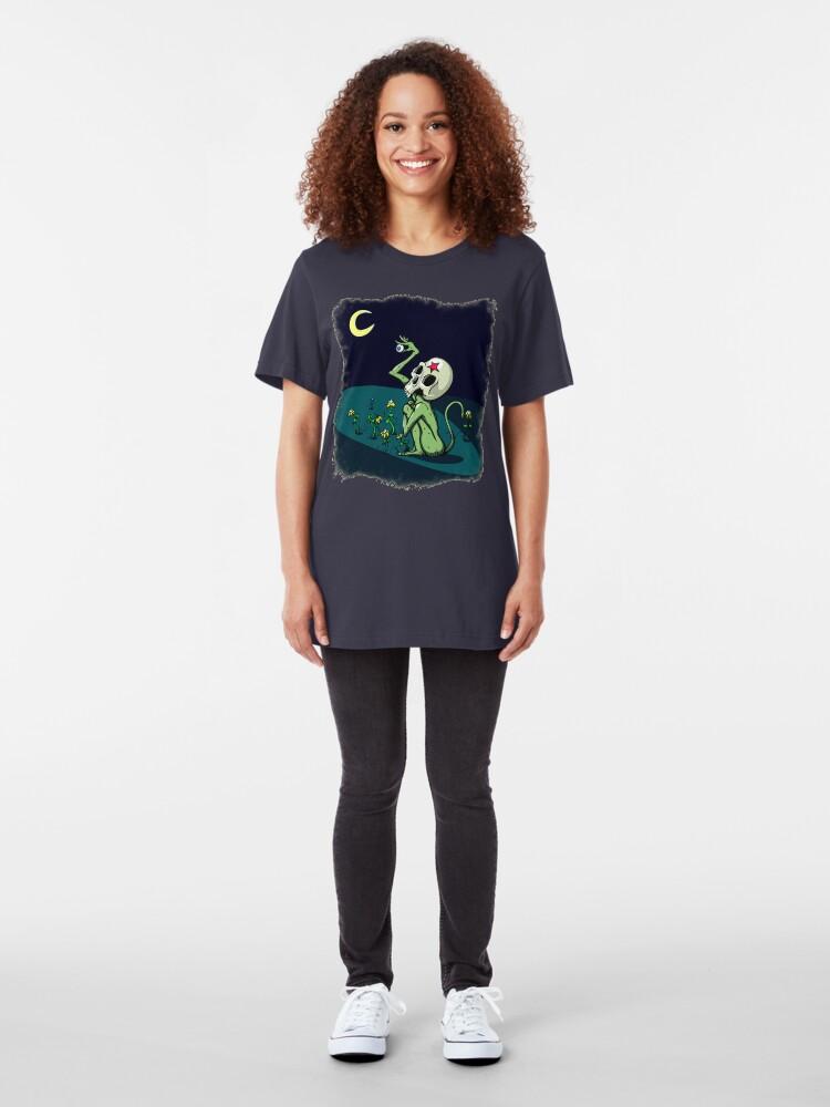 Alternate view of Harvest Slim Fit T-Shirt