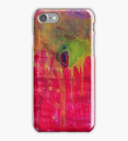 abstract 18 iPhone Case/Skin