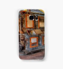 Dells Mill 2 Samsung Galaxy Case/Skin