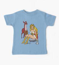 Etherian Princess Kids Clothes