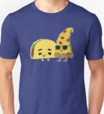 BFFs (Best Foods Forever) Unisex T-Shirt