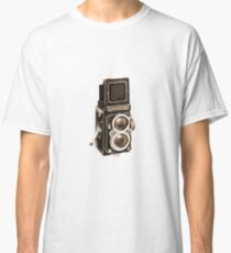 Old Rolli Camera Classic T-Shirt
