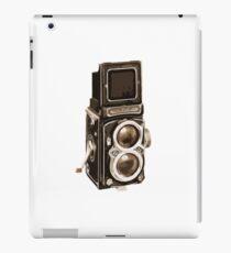 Old Rolli Camera iPad Case/Skin
