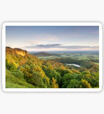 Sutton Bank Sticker