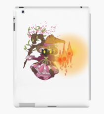 Vivi Girl iPad Case/Skin