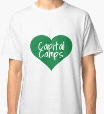 Capital Camps Classic T-Shirt