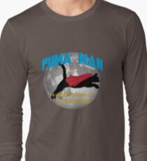 Puma Man Long Sleeve T-Shirt