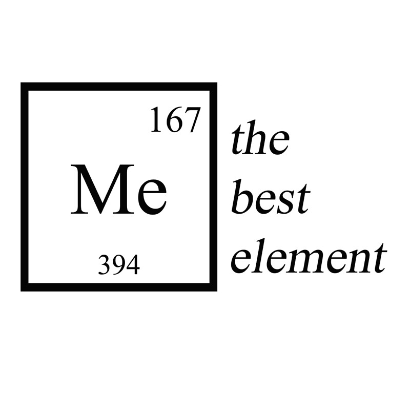 Chemistry me the best element periodic table symbol metal chemistry me the best element periodic table symbol by imaginedworlds urtaz Choice Image