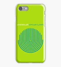 Stereolab - Dots and Loops iPhone Case/Skin