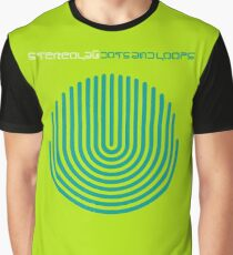 Stereolab - Dots and Loops Graphic T-Shirt