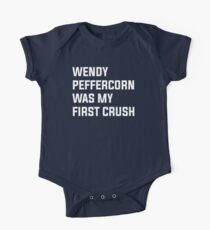 Wendy Peffercorn - Sandlot Design Kids Clothes
