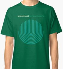 Stereolab - Dots and Loops Classic T-Shirt