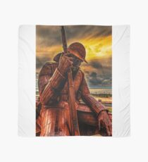 Seaham Tommy - Tired of War Scarf
