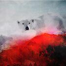 Mt. Polar  by katmakesthings