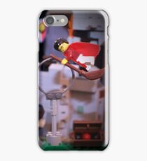 Flying Lesson iPhone Case/Skin