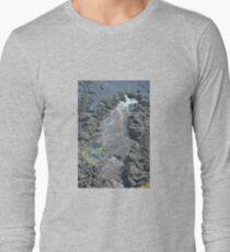 ROCKPOOL Long Sleeve T-Shirt