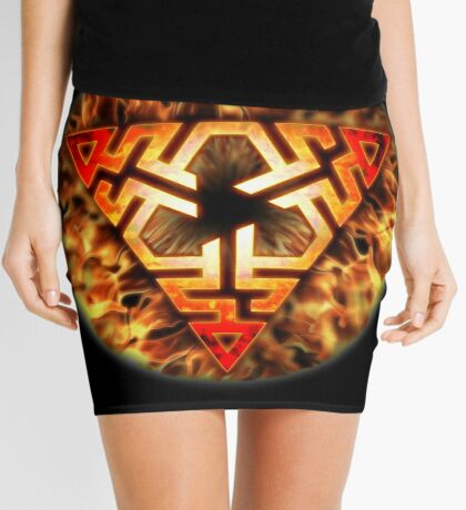 Pyrae Mini Skirt