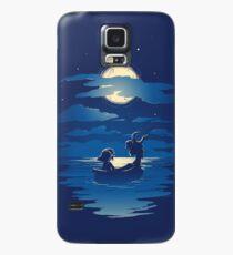 Ozeane Hülle & Klebefolie für Samsung Galaxy