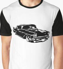 Cadillac Graphic T-Shirt