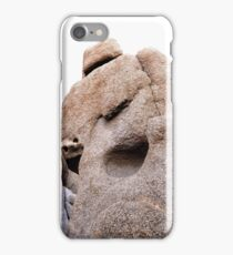 Nature is a natural Sculpture iPhone Case/Skin