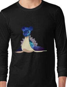 Lapras - Pokemon Long Sleeve T-Shirt