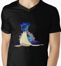 Lapras - Pokemon Men's V-Neck T-Shirt