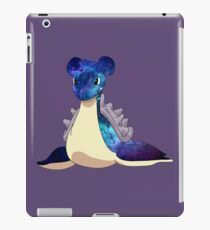 Lapras - Pokemon iPad Case/Skin