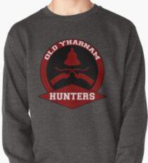 Old Yharnam Hunters - Bloodborne Pullover