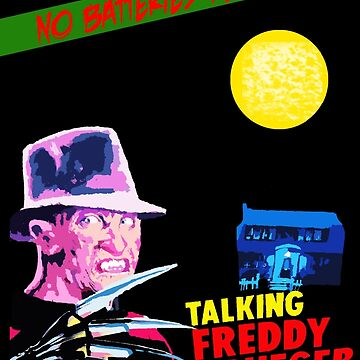 """Talking Freddy"" by Faction"