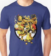 Elecfamz Unisex T-Shirt