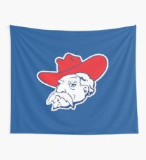 Col. Reb Wall Tapestry