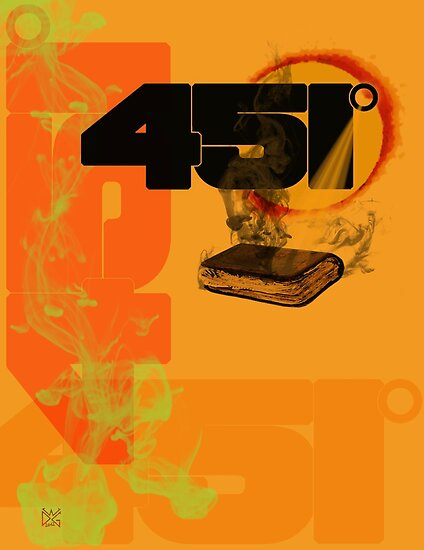 farenheit 451 by dennis william gaylor