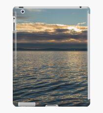 Tranquil Paddle iPad Case/Skin