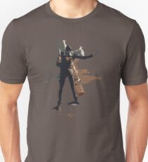 Wolfwood, Nicholas D. Unisex T-Shirt