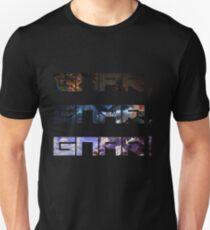 Gnar, Gnar, Gnar (Skins) Unisex T-Shirt
