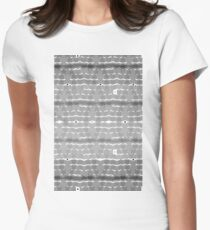 Cubicle Women's Fitted T-Shirt