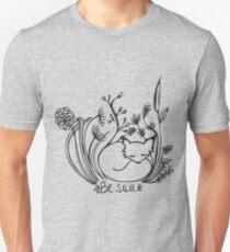 Still Fox Unisex T-Shirt
