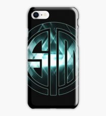 TSM Lights iPhone Case/Skin