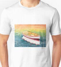 American Skiff Unisex T-Shirt