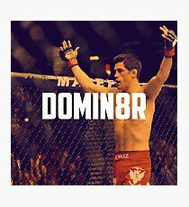 Dominick Cruz UFC Photographic Print