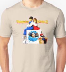 "Problem Child 2 ""Dad in the Wash"" Unisex T-Shirt"