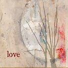 Love by Mary Ann Reilly