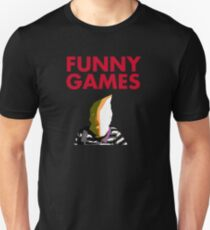 Funny Games Bag Boy T-Shirt