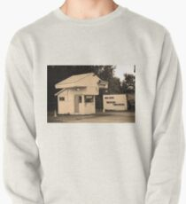 Auburn, NY - Drive-In Theater Pullover