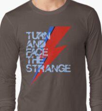 Ch-ch-ch-changes T-Shirt