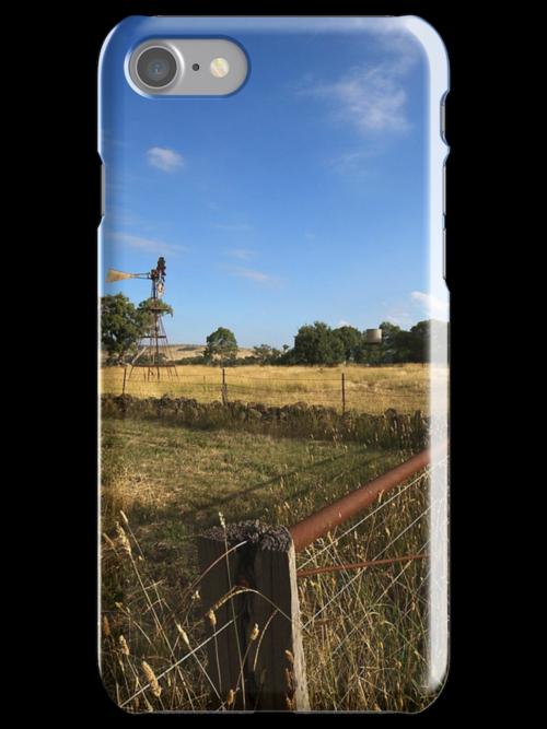 Mernda - Country Melbourne by Joy Watson