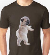 Pug Puppy Unisex T-Shirt